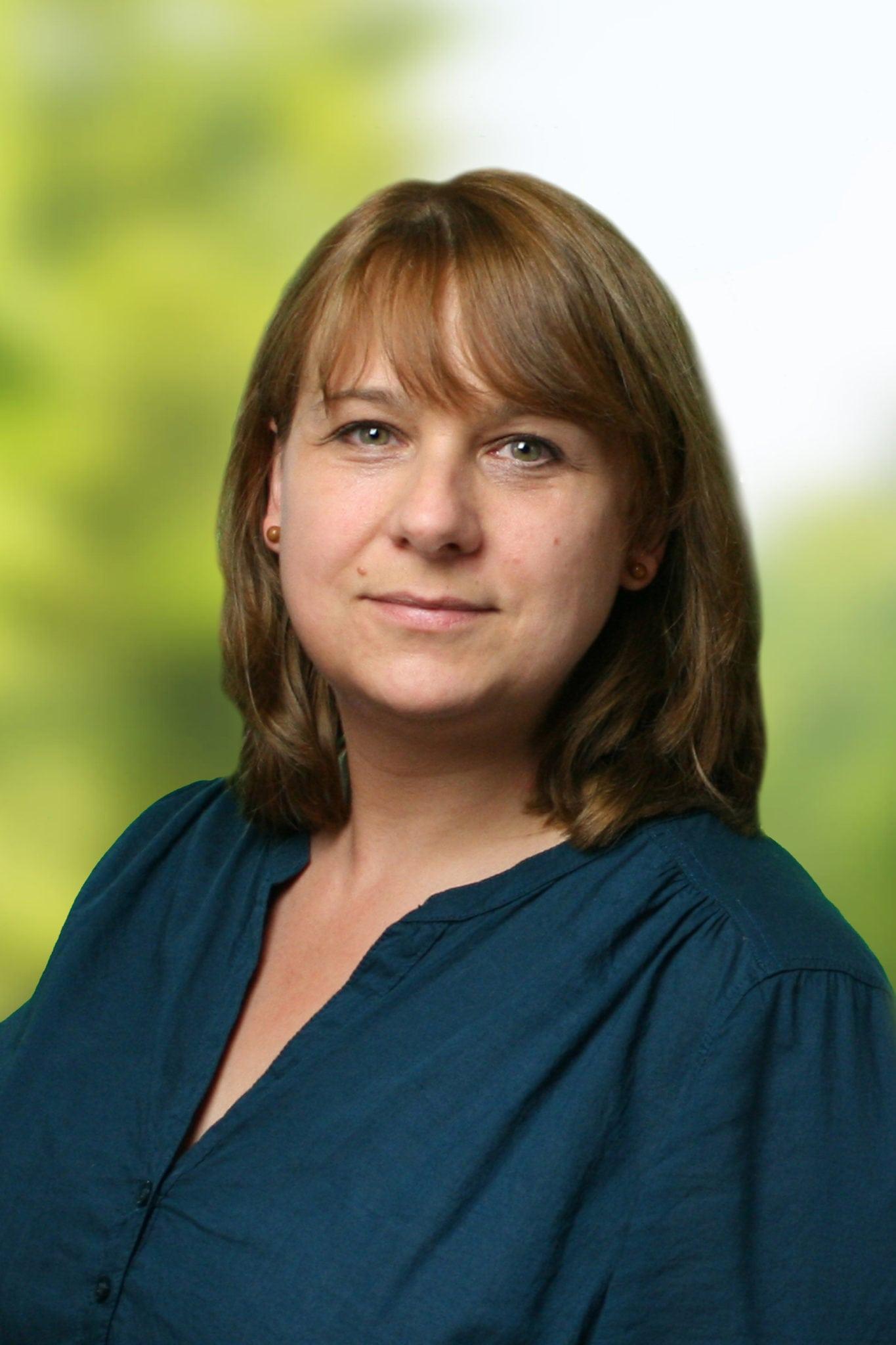 Patricia VANESPEN