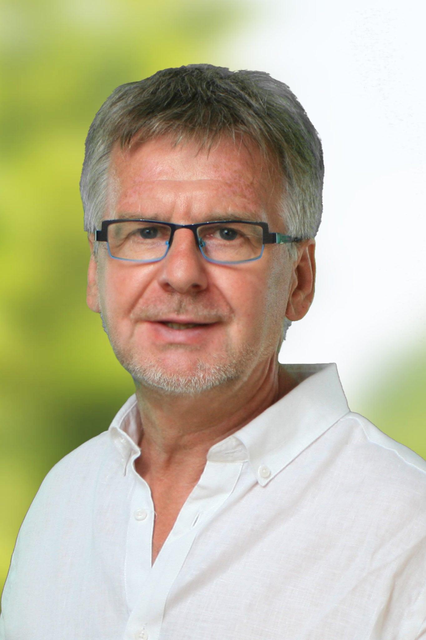Luc BOGAERT